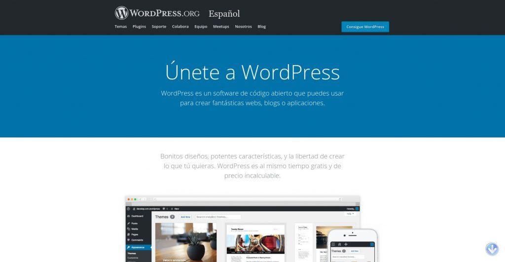 Que es WordPress