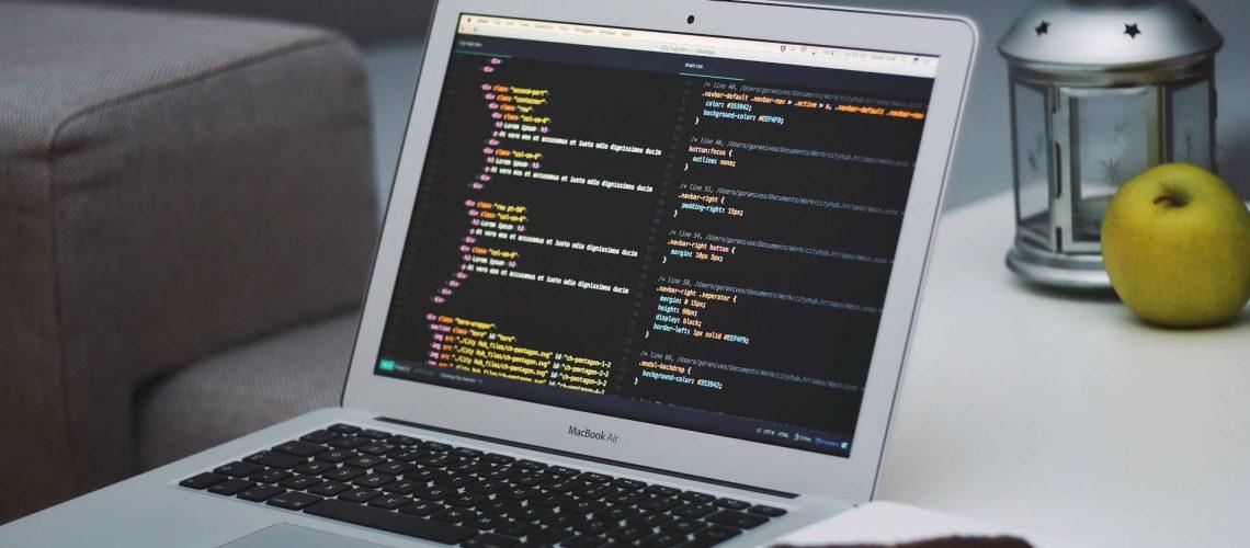 Programas para Crear Páginas Web